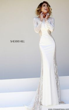 Sherri Hill 32027 by Sherri Hill