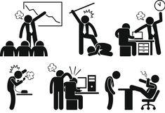 Psicopatas no trabalho: como identificar e como agir