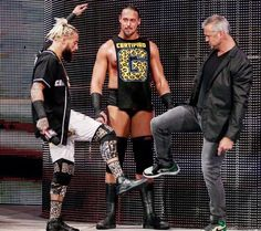 big cass and enzo