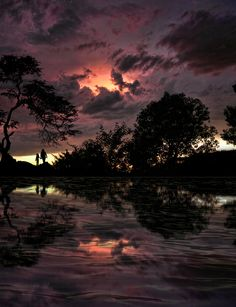Magical Sunset | by peter holme iii