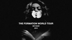 Beyonce - The Formation World Tour in Baltimore Beyonce Formation Tour at M&T Bank Stadium. June ONE TICKET AVAILABLE Section 134 row 3 seat Will transfer ticket directly through ticketmaster. Payment must be made through cash app or venmo. Beyonce Other Beyonce Formation Tour, The Formation World Tour, Win Tickets, Tour Tickets, Theater Tickets, Beyonce Concert Tickets, Beyonce Album, Musica, Barcelona Spain