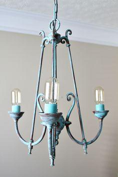 chandelier for opt in