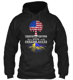 American Swedish