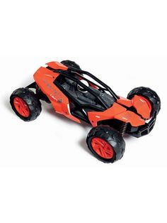 X-bow KX7 Buggy - Orange