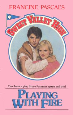 Sweet Valley High books ruled