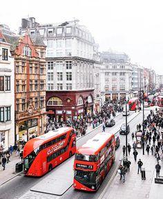 .~Oxford Street London~.
