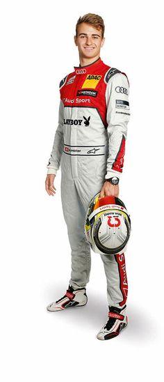 Nico Müller fährt 2016 für Audi Sport Team Abt Sportsline in der DTM