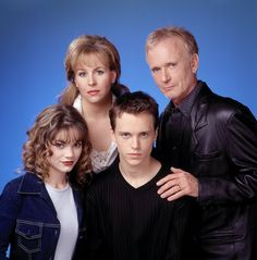 GENERAL HOSPITAL - 3/25/99   Lucky (Jonathan Jackson) found Elizabeth (Rebecca Herbst) raped in the park, and when he learned that Luke (Anthony Geary) had raped Laura, Lucky became estranged from the family