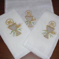 Altar Cloth, Catholic, Design, Godmothers, Blouses, Embroidery, Roman Catholic