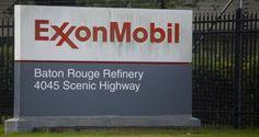 ExxonMobil quiere aprovechar ventajas de la reforma energética