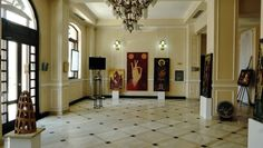2015 Annual Religious Art Exhibition, Village Museum, Bucharest
