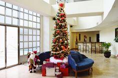 #Christmas has come to Spa del Mar!  ¡La #navidad ha llegado a #SpaDelMar!