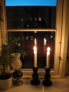 windowcandles - Christmas Candles For Windows