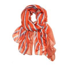 Against The Ropes Scarf