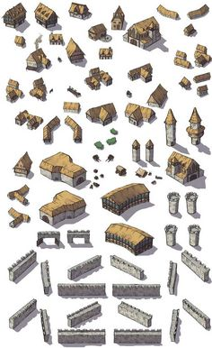 Dungeon Mapster is creating maps for pathfinder, tabletop games, and dungeons and dragons Fantasy Map Making, Fantasy World Map, World Map Art, Fantasy City, Rpg Map, Architecture Drawing Art, Isometric Art, Dungeon Maps, Dungeons And Dragons Homebrew