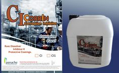 Use Right Anti Corrosion Product For Solve Problem Related to Corrosion  For More Info Visit www.panachegreen.com