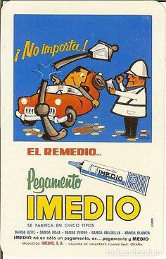 CALENDARIO FOURNIER - 1974 - PEGAMENTO IMEDIO