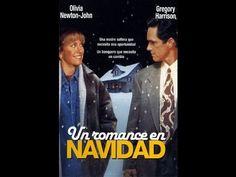 UN ROMANCE DE NAVIDAD PELICULA COMPLETA ESPAÑOL COMEDIA ROMANTICA