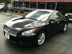 nissan maxima on pinterest nissan nissan murano and 2011 toyota camry. Black Bedroom Furniture Sets. Home Design Ideas