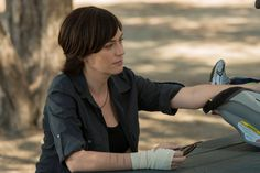 Maggie Siff Photos