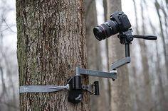 Hawk HUNT HARD Camera Arm : Sports & Outdoors