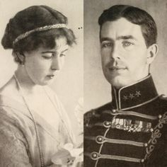 L'ancienne cour - Crown Prince Gustav Adolf and Crown Princess Daisy. Princess Louise, Princess Daisy, Princess Margaret, Peter The Great, Catherine The Great, Kingdom Of Sweden, Prince Arthur, Queen V, Maria Feodorovna