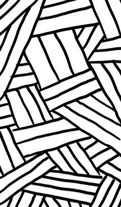 Raw Pattern Series