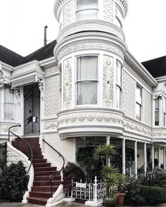 Houses of San Francisco