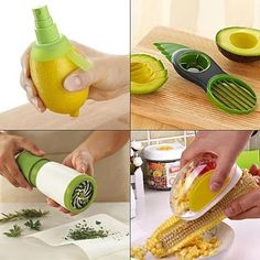 Essential Kitchen Bundle is made to make your job easier in the kitchen and get you out of kitchen and enjoy the delicious food prepared. Our Essential Bundle is so much fun that it will make your foo