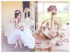 Chanele Rose Flowers Blog- Sydney Wedding stylist & Florist: Ballet Themed Wedding & Styling