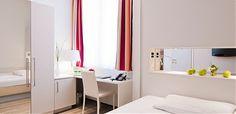 *** HOTEL ZIPSER - Hotel Zipser en Viena