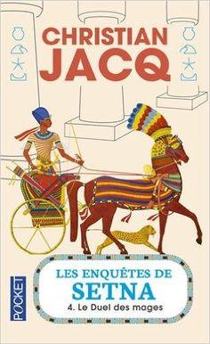 Telecharger Les Enquêtes de Setna de Christian JACQ Kindle, PDF, eBook, Les Enquêtes de Setna PDF Gratuit
