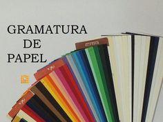 Gramatura de Papel - Tutoriais, Dicas & DIY - Estúdio Brigit