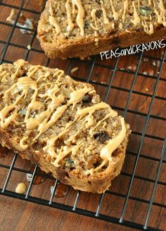 Browned Butter Banana Bread. Delicious