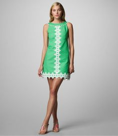 Jacqueline Lily Pulitzer dress