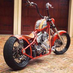 bc0ad1411b  custom  motorcycle Custom Built Motorcycles   Chopper West Coast Choppers  CFL Bach… http