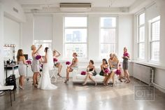 Flowers + Event Design : Hatch Creative Studio | Photography : Christian Oth Studios | Event Planning : Daughter of Design Read More on SMP: http://www.stylemepretty.com/2012/01/12/new-york-city-wedding-by-christian-oth-studios-2/