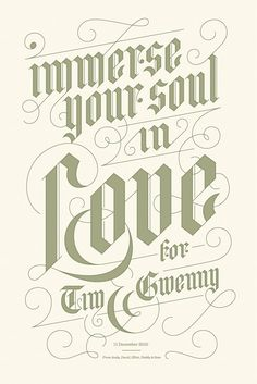 Jessica Hische #typography #calligraphy #lettering #type #font #design