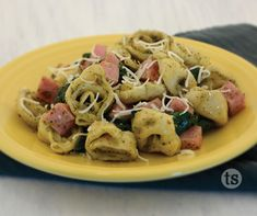 Spicy Four-Pepper Tortellini - This tangy dish is a cheesy peppery pasta delight. you can find these TS products at www.tastefullysimple.com/web/tgilley