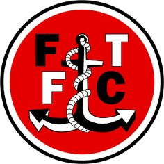 Fleetwood Town  English League One