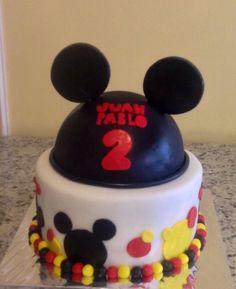 De Mickey