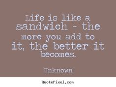 life is like quotes - Google Search