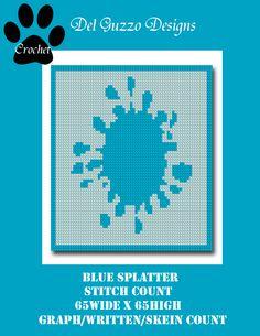 Blue+Splatter+65x65+sts