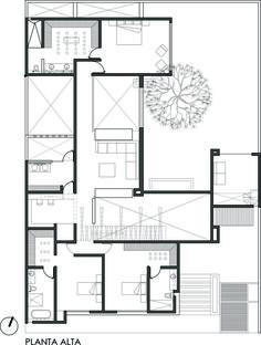 Galería de Casa Mezquite / BAG arquitectura - 21