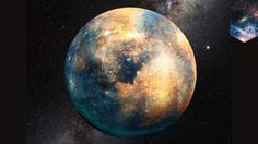 Planet 10: Unseen object may have warped Kuiper Belt objects, lurking be...