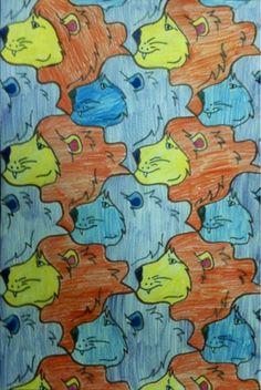 Terrific tesselations!