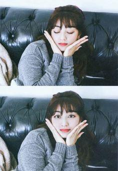 Aiin 😍 Kpop Girl Groups, Korean Girl Groups, Kpop Girls, Twice Jyp, Twice Once, Park Ji Soo, Warner Music, Age 20's, Jihyo Twice