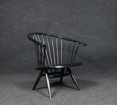 Crinolette chair by Ilmari Tapiovaara