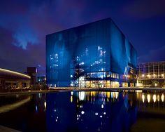Copenhagen Concert Hall : By Ateliers Jean Nouvel ~ HouseVariety