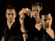Depeche Mode – Newdress.